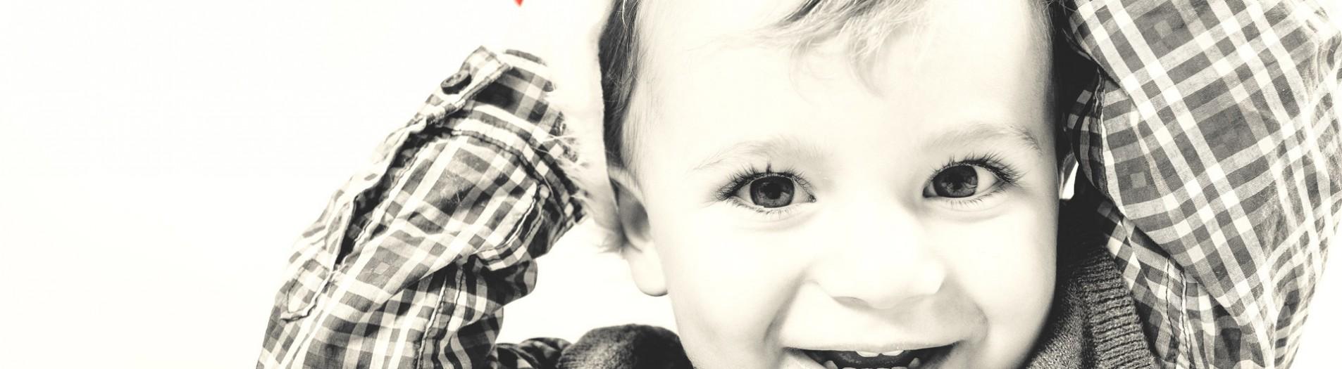 Ihr Kinderlein, kommet. Weihnachtsfotos aus Herne